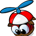 Brown PufflePropeller.png