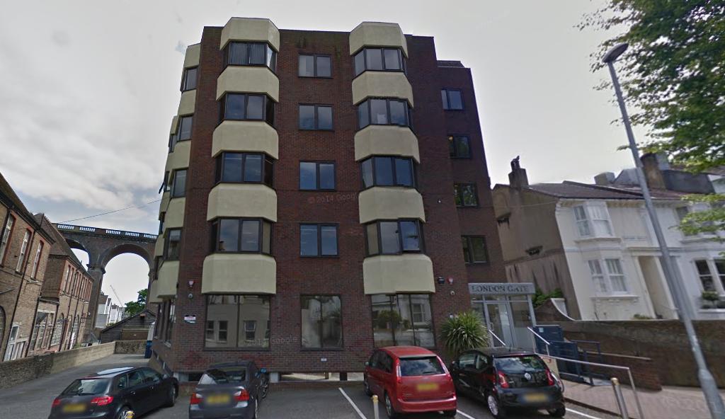Club Penguin Office (Brighton, United Kingdom)