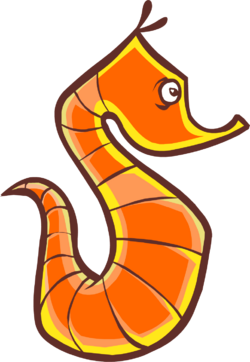 Cave Expedition Underwater seahorse.png