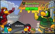 Marvel Superhéroes en acción 2