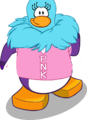 Superbpuffle's Request New