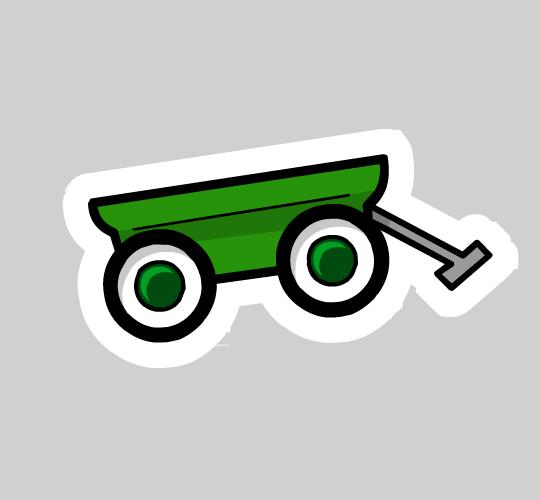 Pin de Vagón