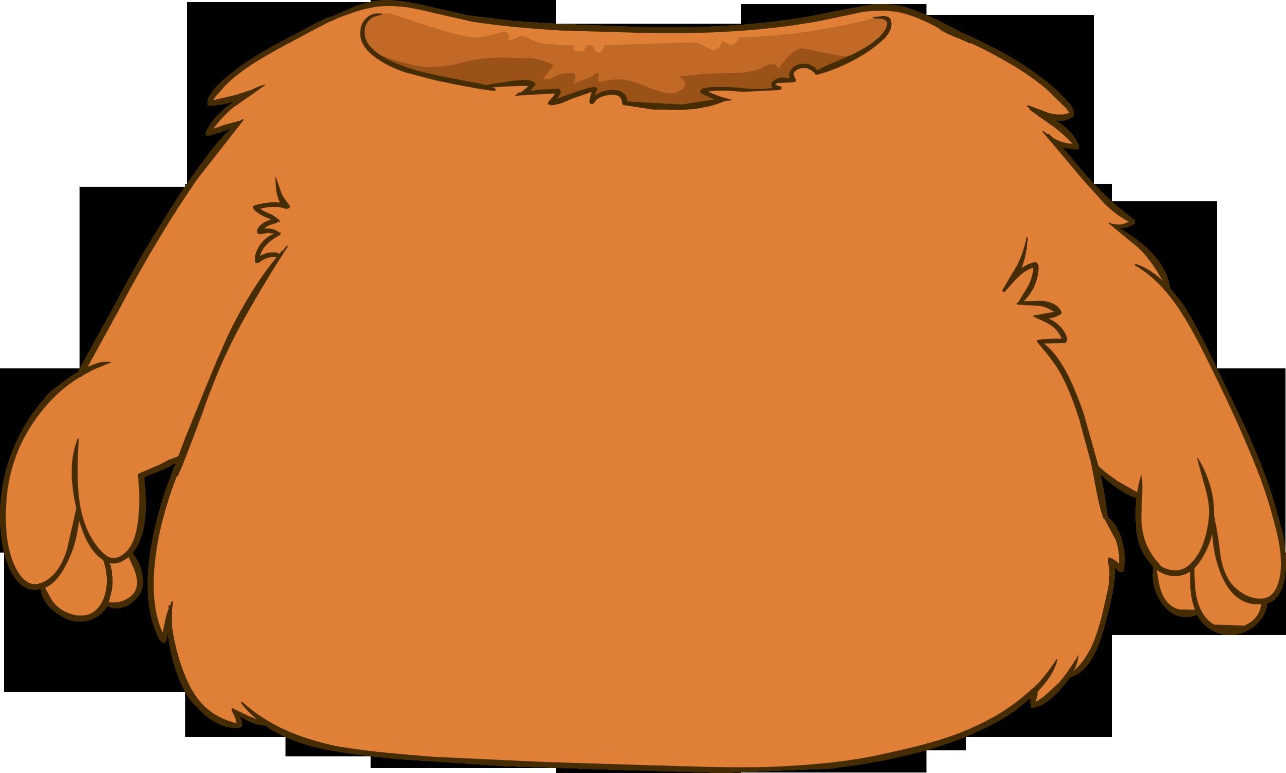 Disfraz del Oso Fozzie