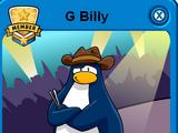 G Billy