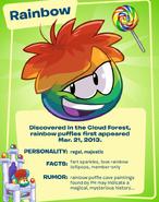Multicolorpufflemulticol