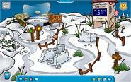 Snowforts-camp