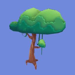 Árbol de Selva