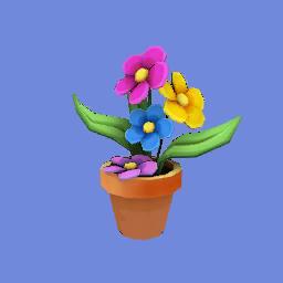 Flower Pot (CPI)