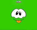 GreenPuffleWallpaper