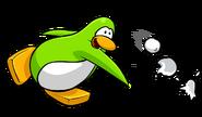 PenguinSnowballs