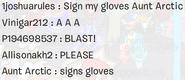 ProofThatAuntArcticSigned1joshuarules'sGloves