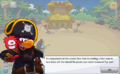 Rockhopper Pirate Party 2014 - All Crabs defeated