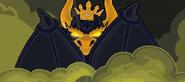 Scorn in Sky Kingdom