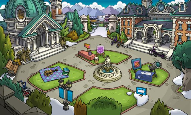 Parque del Campus
