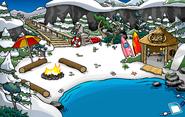 Adventure Party construction Cove