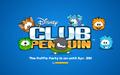 Puffle Party 2014 logo screen