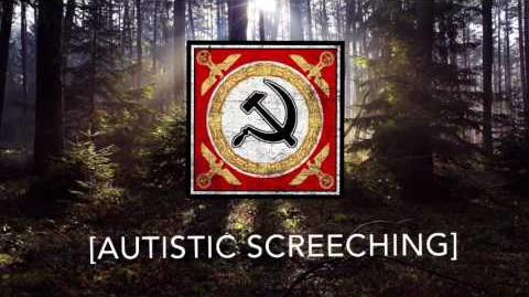 """National Anthem of NAZBOL GANG - """"Feura Sionista"""""""