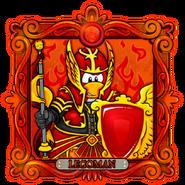 FW Frame Fire Warriors LEGOMAN LEGEND