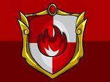 Fire Warriors