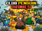 Club Penguin Armies