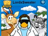 Sweater (Conor)