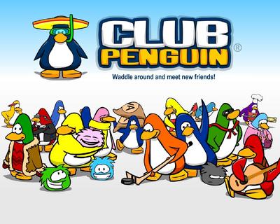 Club Penguin Fan Universe