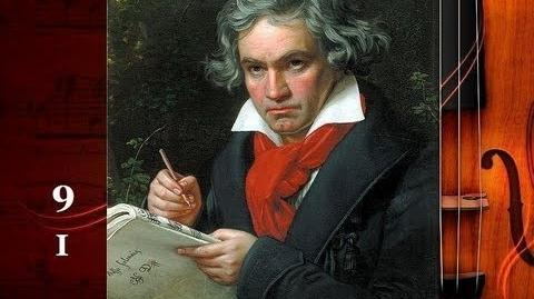 Beethoven - 9th Symphony 'Choral' (Complete) ♫*
