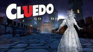 Cluedo Vampire Castle
