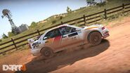 Dirt4 Evo6 Australia 15