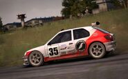 DirtRally 306Maxi Germany 2