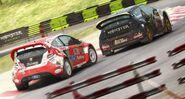 DirtRally DS3 FiestaRX Holjes 1