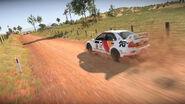 Dirt4 Evo6 Australia 13