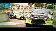 Dirt3 FiestaRXmk7 Monaco 2
