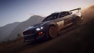 DirtRally2 MustangGT4 Argentina 2