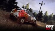 DirtRally2 FiestaR2 Greece 2