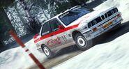 DirtRally M3E30 Sweden 2