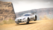 BMW Z4 M Coupe Motorsport - Trailblazer