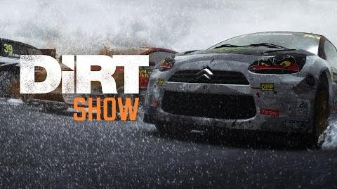 DiRT Show Episode 5 - Multiplayer Special