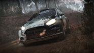 Dirt4 FiestaR5 Australia 18