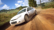 DirtRally2 Focus2001 NZ 1