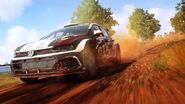 DirtRally2 PoloR5 Australia 2