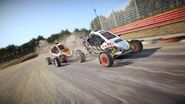 Dirt4 Crosskart Loheac 2