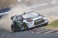 PetterSolberg-DS3-WorldRX-Spain