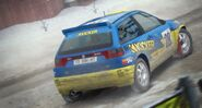 DirtRally SeatIbiza Sweden 2