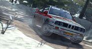 DirtRally M3E30 Sweden 3