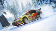 DirtRally2 C4WRC MonteCarlo 1