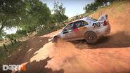 Dirt4 Evo6 Australia 14