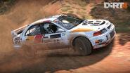 Dirt4 Evo6 Australia 8