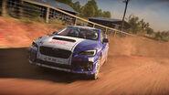 Dirt4 WRXNR4 Australia 8