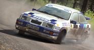 DirtRally SierraCosworthRS500 Finland 3